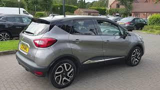 Renault Captur 1.5 dCi Dynamique S MediaNav  https://www.sjraynercars.co.uk