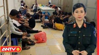 Bản tin 113 Online cập nhật hôm nay | Tin tức Việt Nam | Tin tức 24h mới nhất ngày 19/01/2019 | ANTV