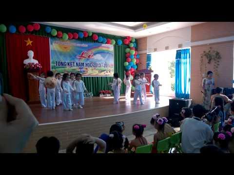 LOP CHOI 3- SEN HONG VI THANH