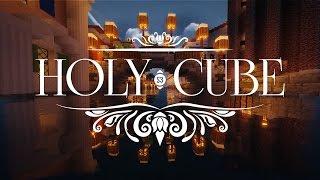 ► Holy Cube 3 #5 - Nouveau quartier, nouveau pont ! - R3li3nt [Minecraft fr]