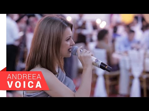 Andreea Voica - Nunta Lucian Madiar&Anuta Iuga (Baia Mare 2019)