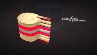 Butterfly Presents the Innerfiber Layer Series Blades