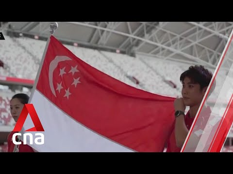 Tokyo Olympics: Team Singapore to adopt 'bubble within a bubble' model against COVID-19