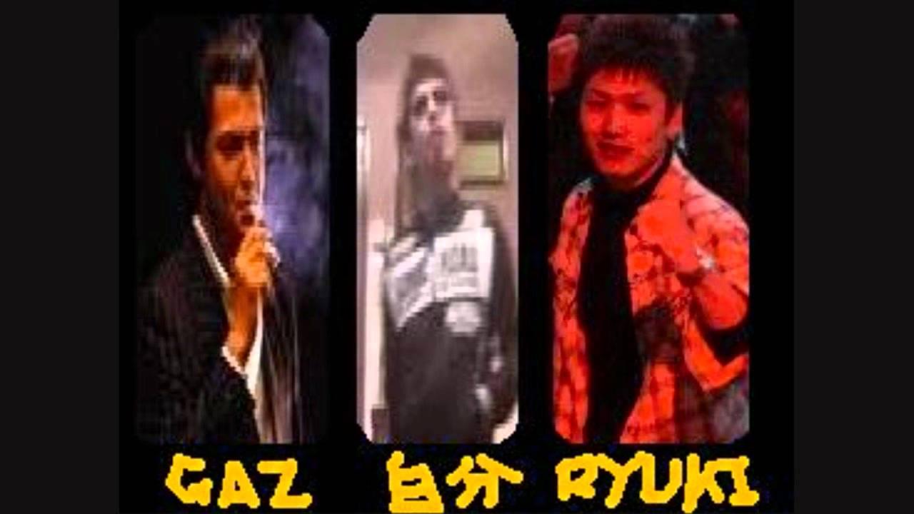 思い出の唄! In 我らの dream! T.By RKとGAZさん