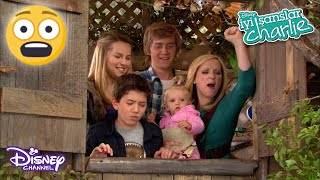 ⚔İktidar Savaşı💪  İyi Şanslar Charlie  Disney Channel TR