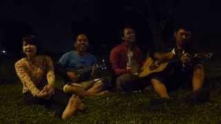 Soulbrother Indonesia (Benyamin S - Malam Minggu Nonton Bioskop)