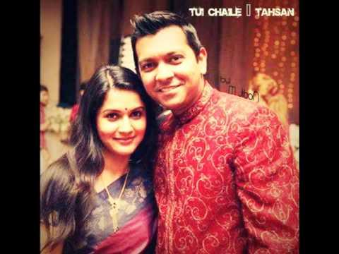 Tui Chaile By Tahsan Album Nimontron 2013  RM RAJU