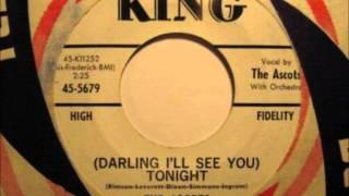 Ascots - (Darling I