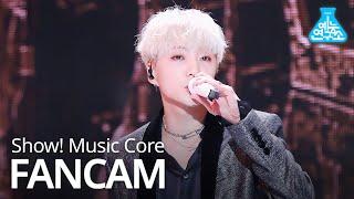 [예능연구소 직캠] WINNER - SOSO (YOON), 위너 - SOSO (강승윤) @Show Music core 20191102