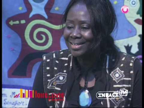Foire du Livre 2010 - Livres Africain