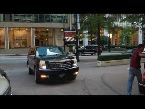 AFRICAN LEADERSHIP MAGAZINE PRESENTS- THE GALA ARRIVAL: ATLANTA, GA USA