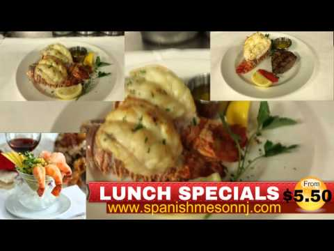 restaurant lunch menus East Rutherford New Jersey | 201-340-9525 |