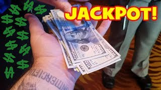 AMAZING SLOT JACKPOT!!!   ★   HUGE WIN   ★   INCREDIBLE CASINO DAY