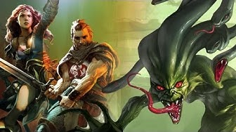 Drakensang Online - Test / Review von GameStar - Kontrollbesuch 2012 (Gameplay)