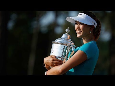 What happened to Michelle Wie? | Golf Stories