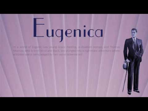 Eugenica Promotion Video 01 with Music