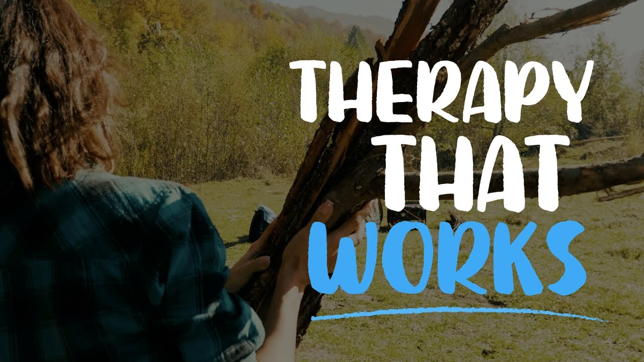 STAR GUIDES WILDERNESS: THERAPY THAT WORKS