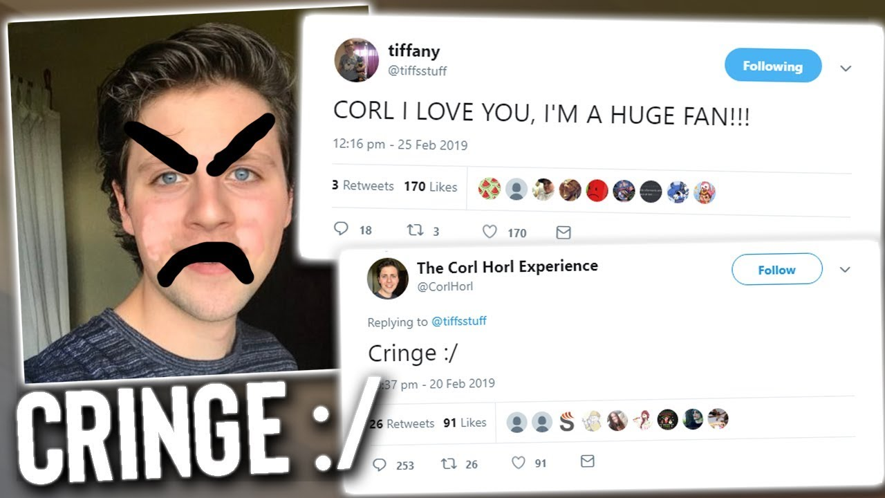 The Pals Removed Corl (Roblox YouTuber)