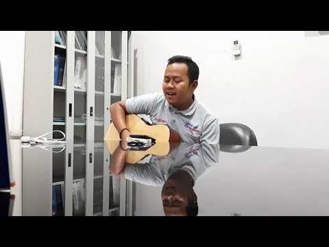 Andmesh Kamaleng   Cinta Luar Biasa   Cover By Pengamen Ngantor