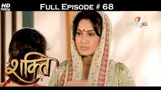 Shakti - 30th August 2016 - शक्ति - Full Episode (HD)