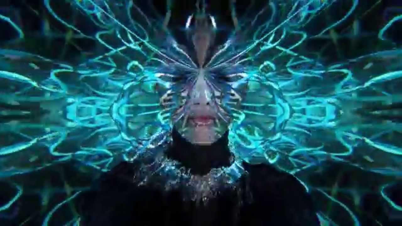 Kora - Strefa Ciszy [Official Music Video]