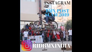 HAPPY NEW YEAR 2019 Bike Riding Cycling Sports Entertainment News From BMX Riders In India.