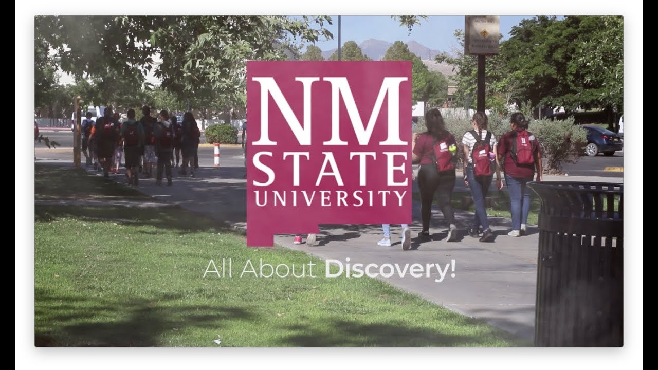 Nmsu Housing And Residential Life Youtube