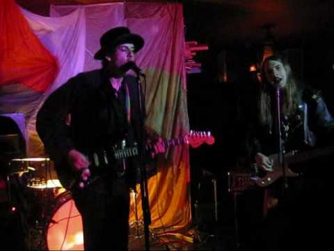 "Box Elders - ""Jackie Wood"" 
