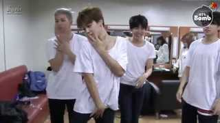 Download Video [BANGTAN BOMB] UP DOWN UP UP DOWN (by EXID) MP3 3GP MP4
