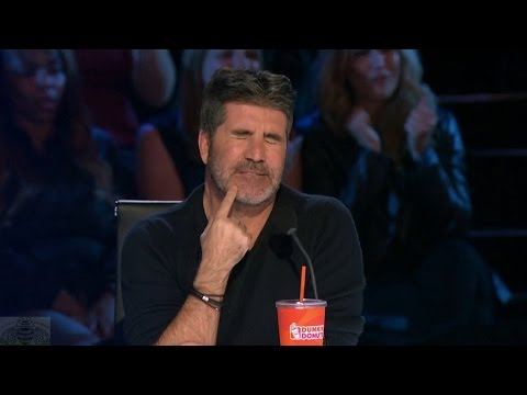America's Got Talent 2016 Couple of Acts May Not Make The Cut Full Judge Cuts Clip S11E08
