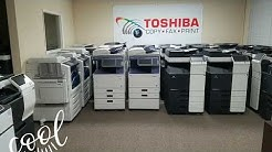 Prestige Office Solutions Used Copiers for Sale