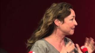 Catherine Frot : L'invité du jour du  14/03/2013 dans A La Bonne Heure - RTL - RTL