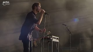 Editors - Cold (new song) live at Southside Festival 2017