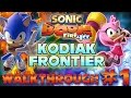 ABM Sonic Boom Fire Ice Kodiak Frontier Walkthrough 1 HD mp3