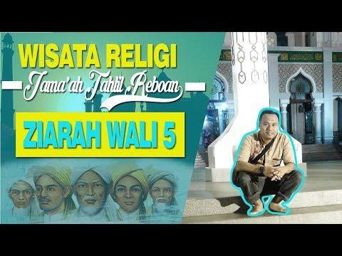 perjalanan-ziarah-wali-5---wisata-religi---jama'ah-tahlil-reboan