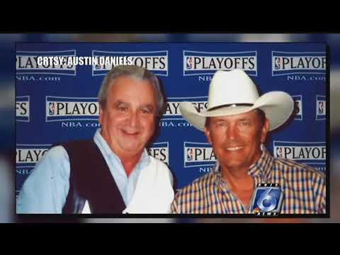 Country radio veteran Dr. Bruce Nelson Stratton passes away