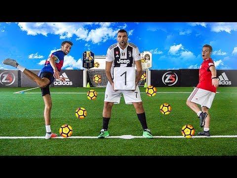 CHI SBAGLIA SCARTA TUTTO!! DADO FOOTBALL CHALLENGE!! w/OHM, ENRY LAZZA