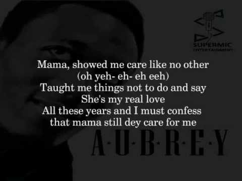 Aubrey - Sweet Mother (LYRICS)