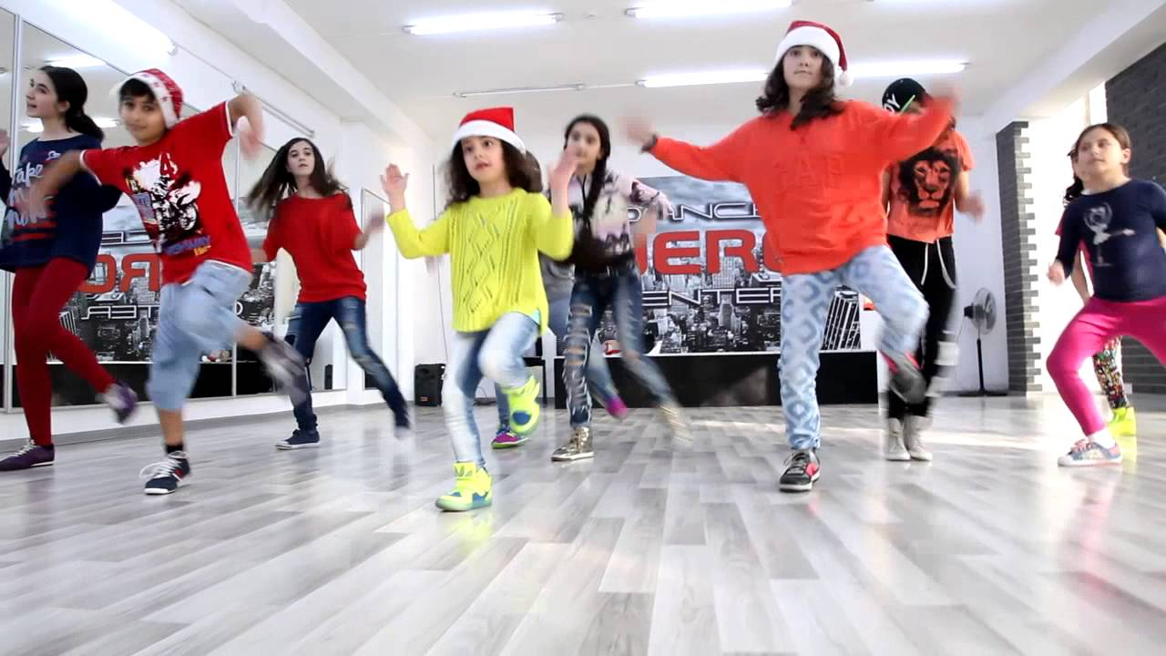 Hip Hop Kids Class.Happy New year.NERO DANCE CENTER. - YouTube 6008a4a325b