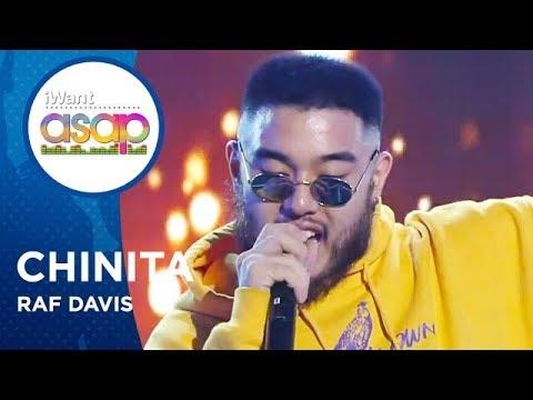 Raf Davis - Chinita   iWant ASAP Highlights