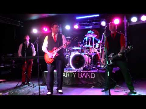 The Superlicks Party Band Promotional Video