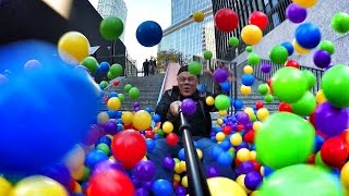 SOCIAL EXPERIMENT will adults go for it? KIDULTS!