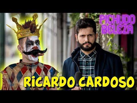 PICHUDO BELEZA S2 E5 - RICARDO CARDOSO