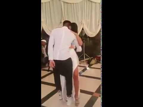 Eres Mia - Romeo Santos ; Bachata Dance
