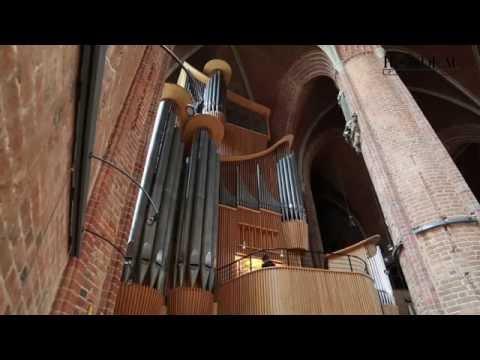 Max Reger: Fuge op. 59, no. 6 (from Twelve Pieces for Organ op. 59)