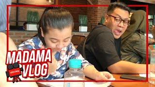 Madama vlog ep. 14 - healthy life