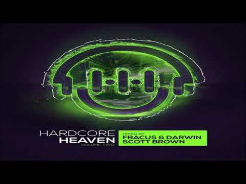 Hardcore Heaven Volume 2 - 2017 CD 1 Fracus & Darwin