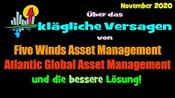 Über das Five Winds Asset Management Versagen und die gebotene Alternative von Klaus Oldigs
