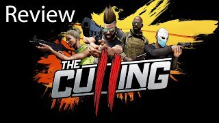 The Culling 2 Xbox One X Gameplay Review: Awful, It is Not Good!
