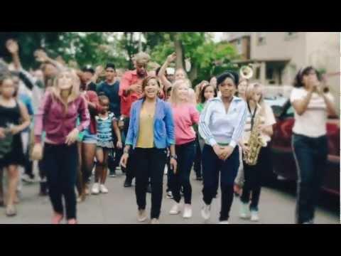 Mimoza Duot Ft.Kardinal Offishall - LOVE